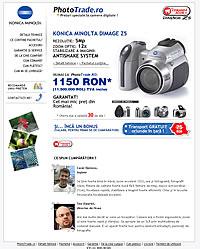 "Comanda Portofoliu "" www.phototrade.ro """