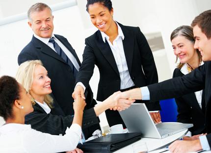 Comanda Outsourcing