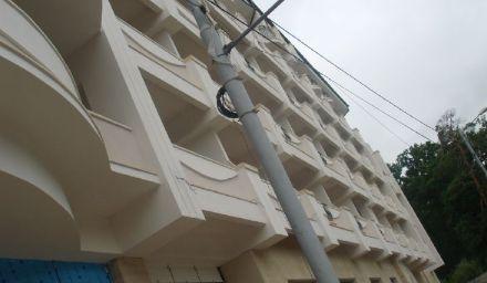 Comanda Constructii si renovari hotel