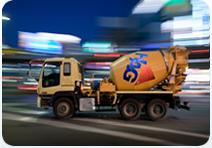 Comanda Transport beton