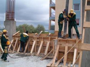 Comanda Constructii civile si industriale