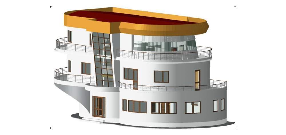 Comanda Proiectare constructii industriale
