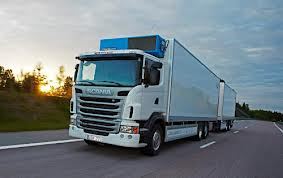 Comanda Transport auto international