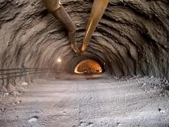 Comanda Constructie tunele