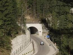 Comanda Tunele
