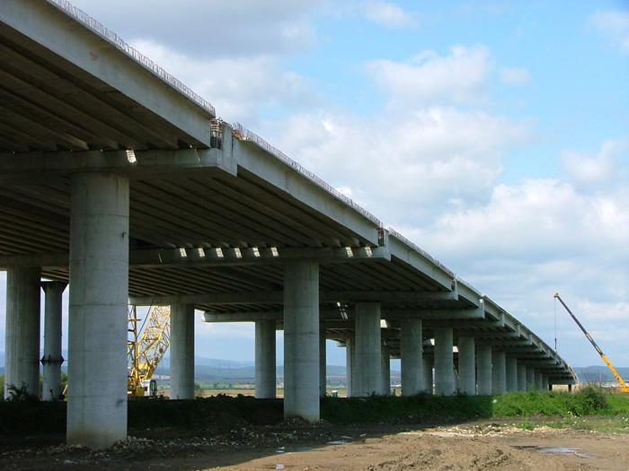 Comanda Constructii drumuri si poduri