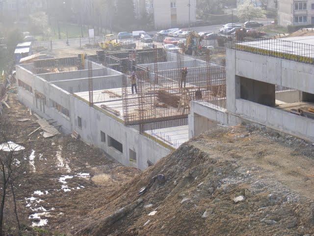 Comanda Constructie gradinita