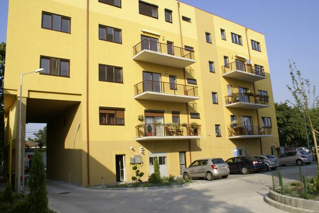Comanda Constructii blocuri de locuinte