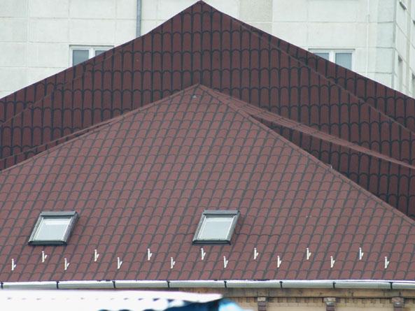Comanda Izolare acoperis casa