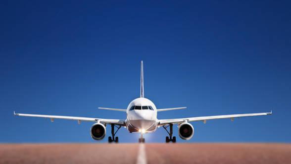 Comanda Transport aerian tip charter