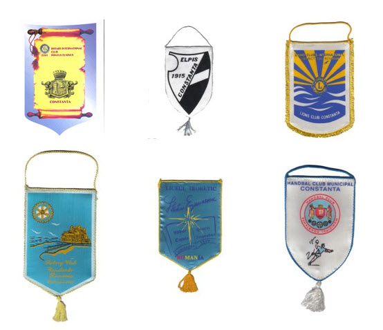 Comanda Inscriptionari textile - Fanioane