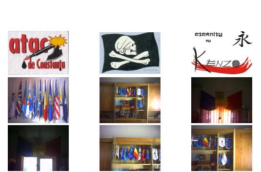 Comanda Inscriptionari suport textil
