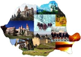 Comanda Turism Romania