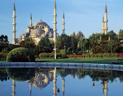 Comanda Turism Turcia