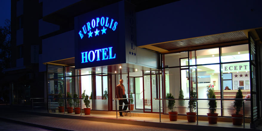 Comanda Camere de hotel: apartamente cu un dormitor
