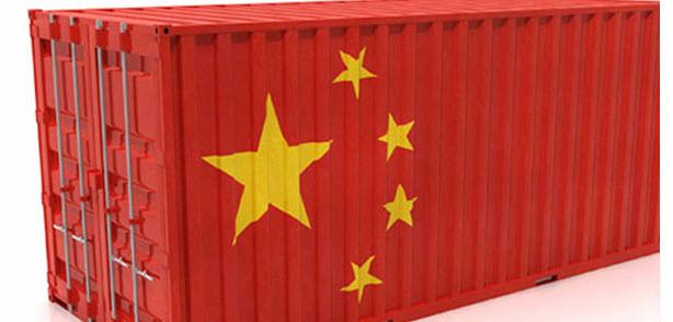 Comanda Software import China