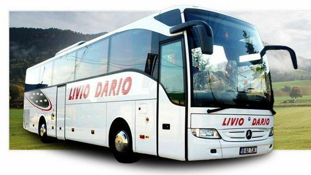 Comanda Transport auto de pasageri