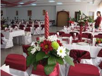 Comanda Organizam evenimente speciale