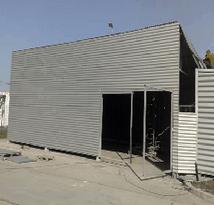 Comanda Constructie cladiri