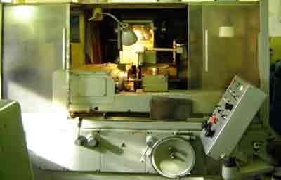 Comanda Prelucrări mecanice