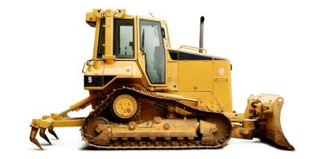 Comanda Servicii de inchiriere buldozere