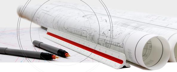 Comanda Proiecte de instalatii pentru constructii