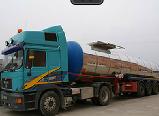 Comanda Transport TIR