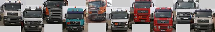 Comanda Transporturi cargo