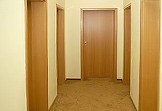 Comanda Camere de hotel: camere triple