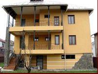 Comanda Arhitectură şi proiectare de vile