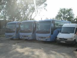 Comanda Transport persoane