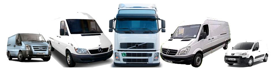 Comanda Servicii de transport