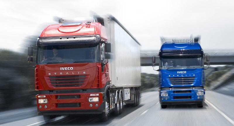 Comanda Transport internaţional de mărfuri