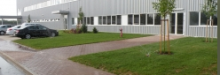 Comanda Servicii auxiliare in constructii cladiri si instalatii