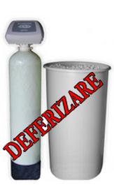 Comanda Instalare de sisteme de purificare de apă