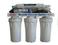Comanda Punere în funcţiune şi întreţinere a instalaţiilor de tratare a apei