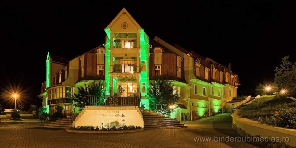 Comanda Hotel - BinderBubi ****
