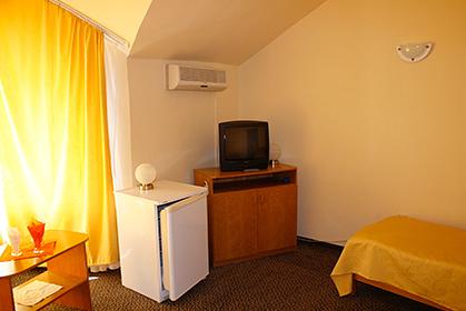 Comanda Servicii hoteliere