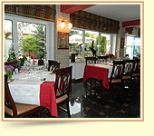 Comanda Servicii restaurant