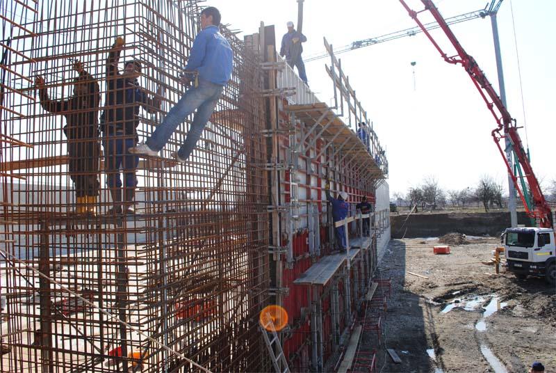 Comanda Lucrari de constructii