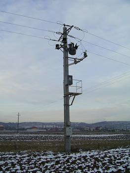 Comanda Instalatii electrice