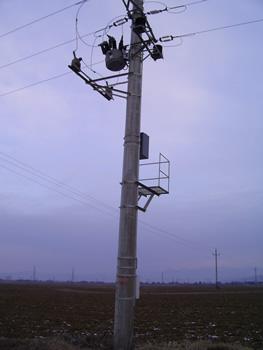 Comanda Lucrari electrice