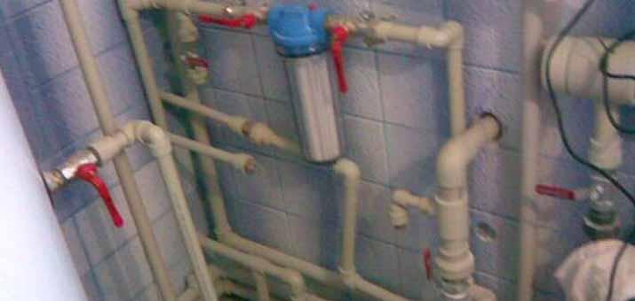 Comanda Instalatii termice