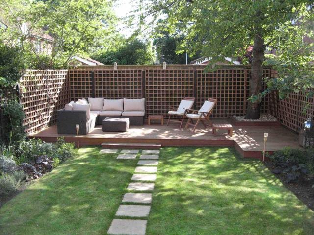 Comanda Esenta designului unei gradini nu consta numai in frumusetea , ci mai ales in functionalitatea ei.