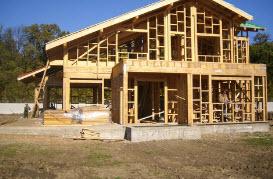 Comanda Case din lemn