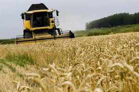 Comanda Servicii agricole