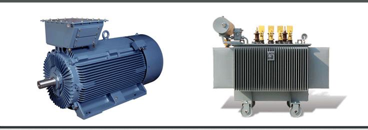 Comanda Reararea motoare electrice de joasa tensiune Un = 380/660V