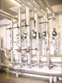Comanda Servicii de proiectare pentru sisteme de încălzire centrală, centrale termice