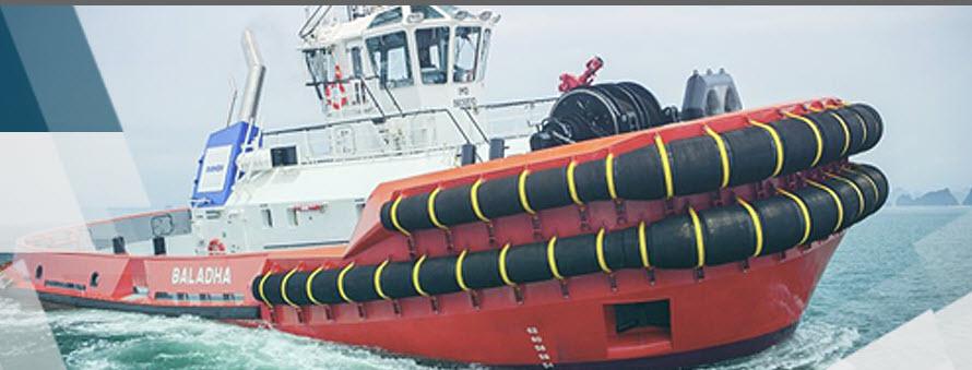 Comanda Servicii de transport naval