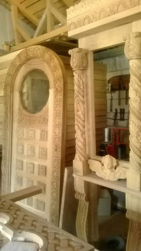 Comanda Sculptura de obiecte biseicesti